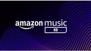 "Amazon lance Amazon Music HD, son service de streaming musical ""lossless"""