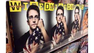 Edward Snowden : le gouvernement US offre un beau coup de pub au livre du lanceur d'alerte