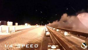 Un drôle d'engin testé par l'armée américaine flashé à 10 620 km/h