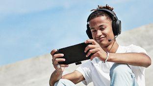 SteelSeries Arctis 1 Wireless : un casque sans-fil pour Nintendo Switch et appareils avec USB-C