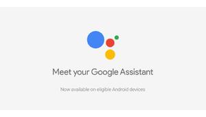 Google Assistant gagne une voix masculine en français