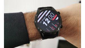 Huawei Watch GT 2 : prise en main de la nouvelle montre connectée