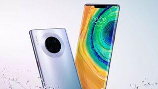 Huawei Mate 30 Pro : prise en main d'un excellent smartphone que l'on pourrait ne jamais voir