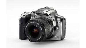 Les 15 ans des Numériques – Retour sur le virage numérique du Canon EOS 300D (8/15)