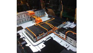 La France va construire une usine pilote de cellules de batterie