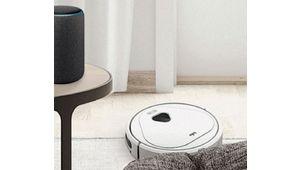 Trifo Max : l'aspirateur-robot qui surveille aussi votre foyer