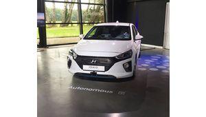 Voiture autonome : Hyundai et Aptiv créent une coentreprise