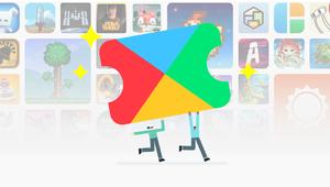Google lance son Play Pass en riposte à Apple Arcade : 5 $/mois pour des jeux et apps en illimité