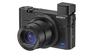 Bon plan – Le compact 1 pouce Sony RX100 V A à 760 €