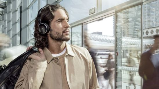 Casque Bluetooth AKG N60 NC Wireless à 100 €