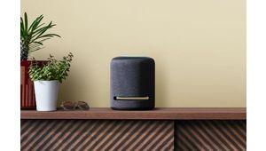 Echo Studio : Amazon passe à la vitesse supérieure avec sa nouvelle enceinte sans-fil intelligente