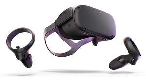 Réalité virtuelle : l'Oculus Quest pourra bientôt être connecté à un PC