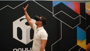 """Oculus Quest : on a """"mis les mains"""" sur le suivi des mains sans manettes en réalité virtuelle"""