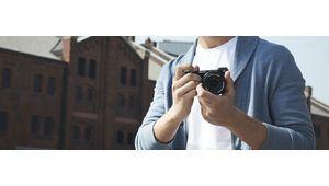 Bon plan – Le Sony A6000 en kit avec un 16-50 mm et un 55-210 mm à 600 €