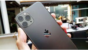 Apple iPhone 11 Pro : notre test en vidéo