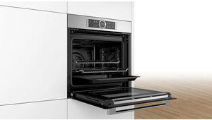 French Days – Four encastrable Bosch Serie 8 HBG672BS à 550 €