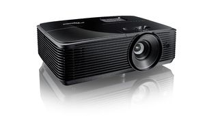 French Days – Le vidéoprojecteur Optoma HD27Be à 400 €