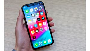 French Days – L'iPhone XR 64 Go à 649 €