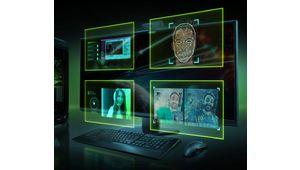 Nvidia dévoile le RTX Broadcast Engine, une série d'outils à destination des streamers