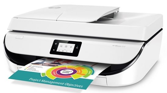 French Days - L'imprimante HP OfficeJet 5232 à 19,99 €