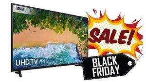 Pour les bons plans TV, il est urgent d'attendre le Black Friday
