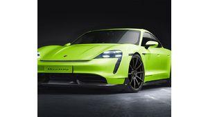 Porsche Taycan à la sauce Hennessey : plus rapide et plus cool
