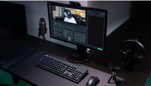Logitech s'offre Streamlabs pour s'imposer comme le roi du streaming
