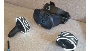Vive Cosmos : nos premières impressions sur le nouveau casque VR de HTC