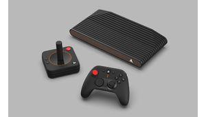 L'Atari VCS accueillera des centaines de jeux rétro en streaming à son lancement