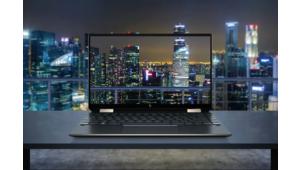 HP Spectre x360 : l'Oled pour une remise en beauté