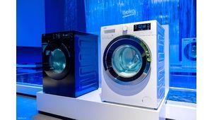 Beko AquaTech : les lave-linge à mélange eau/lessive amélioré débarquent en France