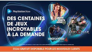 PlayStation Now : Sony baisse ses tarifs pour contrer Google Stadia et le Game Pass de Microsoft