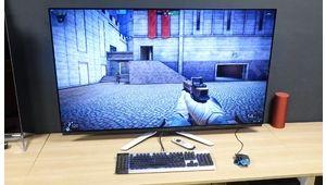 Labo – Le moniteur Oled Alienware AW5520QF et sa compatibilité partielle avec le HDR