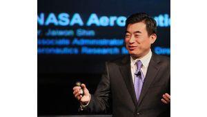 Hyundai Motor nomme un ancien de la Nasa à la tête de sa division navettes volantes