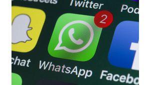 Et si WhatsApp proposait des messages éphémères ?
