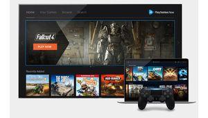 PlayStation Now : pourquoi Sony accélère face à Google, Apple et les autres