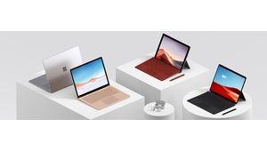 Microsoft Surface : processeur AMD, double écran… tout sur les nouveaux modèles