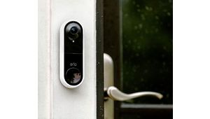 [MàJ] Arlo Video Doorbell : la sonnette arrive en Europe en 2020
