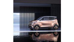 Nissan IMk, la