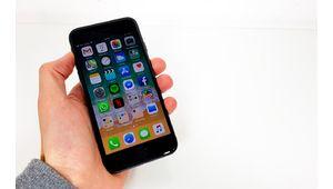 Apple iPhone SE : un successeur du petit smartphone dans les cartons ?