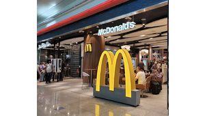 Amazon Echo participe à des entretiens d'embauche chez McDonald's