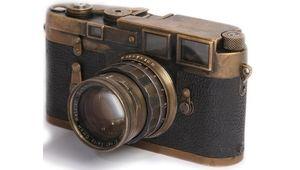 Un des premiers Leica M3 estimé à plus de 50 000 € avant enchères