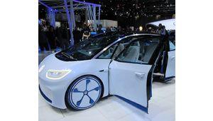 Volkswagen : une citadine électrique à moins de 20 000 € après 2022