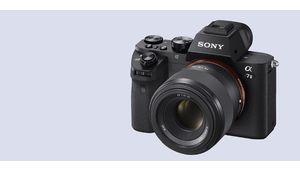 Bon plan – L'objectif FE 50mm f/1,8 pour hybride Sony 24x36 à 150 €