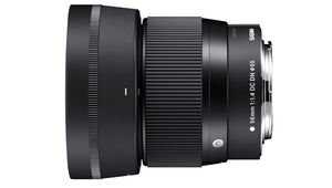 Sigma 16/30/56mm F1.4 DC DN Contemporary : trois objectifs fixes en monture Canon EF-M
