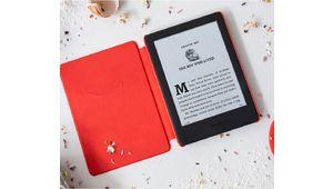 Amazon Kindle Kids Edition, une liseuse que pour les enfants