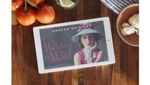 Amazon Fire HD 10 : une nouvelle tablette plus puissante, autonome et résistante