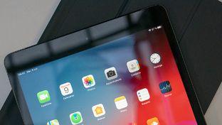 Labo – Le nouvel écran de l'Apple iPad 2019 (Gen 7) est-il aussi bon que l'ancien ?