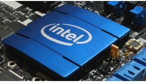 iGP Intel Xe : vers des performances doublées par rapport aux circuits Iris Plus ?