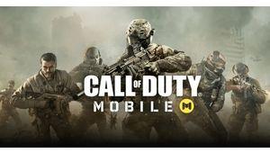Call of Duty est le plus gros lancement mobile de l'histoire avec 100 millions de téléchargements